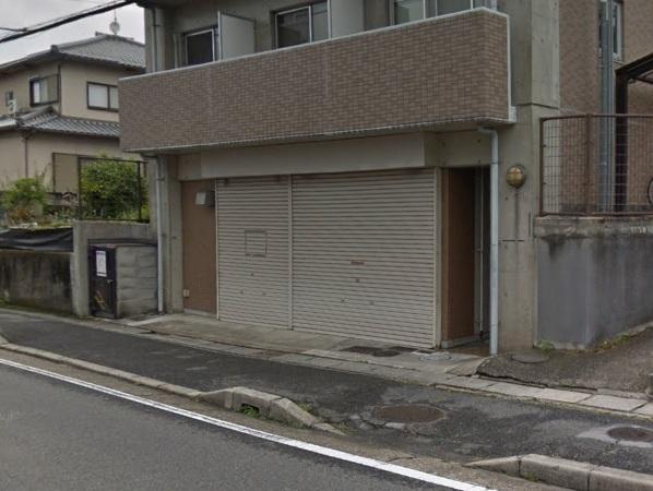 大津市 JR石山駅徒歩20分 1階約13坪事務所仕様テナント
