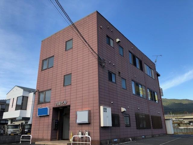 大津市 JR比叡山坂本駅徒歩7分 1階約30坪事務所向きテナント