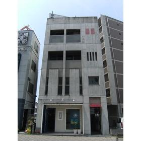 守山市 JR守山駅徒歩10分 銀座通りに面したオフィス向きテナント