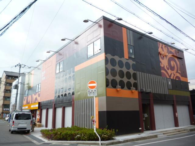 近江八幡市 JR近江八幡駅徒歩4分 バーにおすすめな2階約26坪テナント