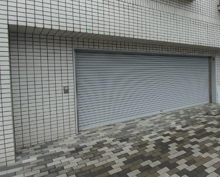 近江八幡市鷹飼町 JR近江八幡駅徒歩3分、約37坪1階店舗テナント