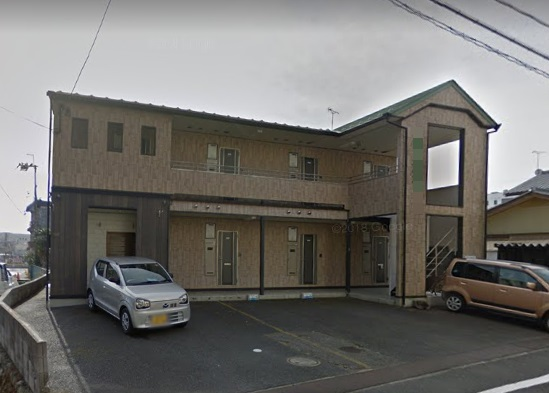 大津市 JR湖西線おごと温泉駅徒歩20分 飲食店居抜1階約9坪テナント
