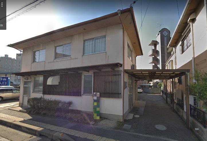 野洲市 JR野洲駅徒歩3分! 事務所向き一棟貸しテナント