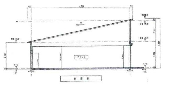 滋賀県草津市 新築事業用テナント 飲食店テナント
