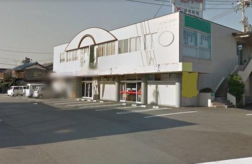甲賀市 近江鉄道水口駅徒歩5分 約15坪1階テナント 業種応相談♪