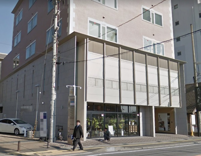 近江八幡市 JR近江八幡駅徒歩3分 3階約19坪事務所テナント