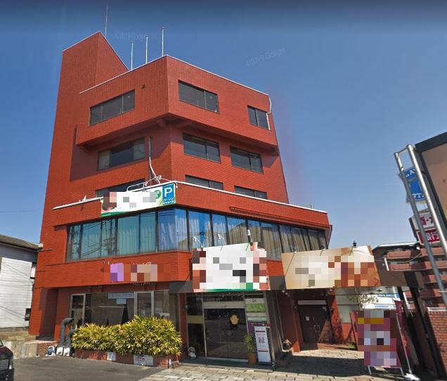 大津市 JR瀬田駅徒歩15分 国道沿い4階約36坪テナント