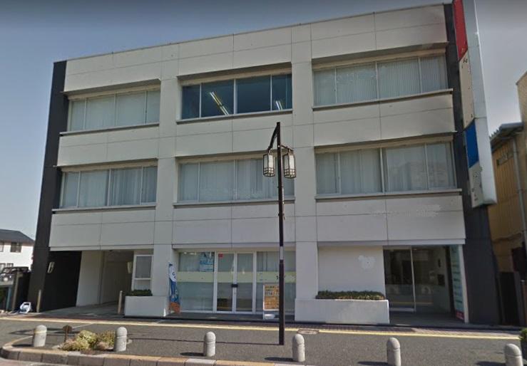 近江八幡市 JR近江八幡駅徒歩3分!ぶーめらん通り沿い2F約24坪テナント