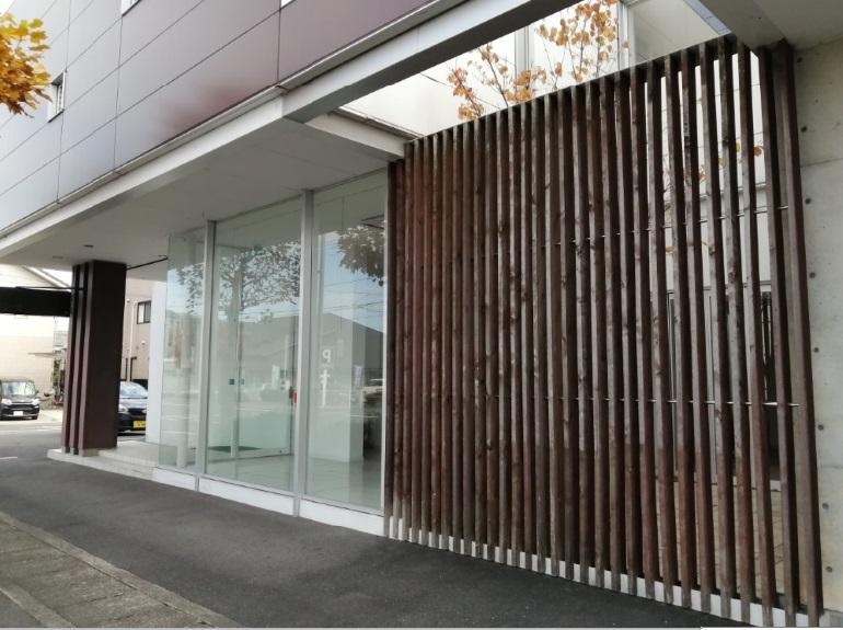 近江八幡市 JR近江八幡駅徒歩13分 通り沿い約94坪一棟貸テナント