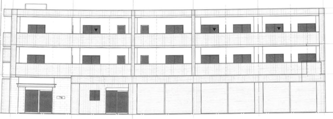 大津市 JR湖西線大津京駅徒歩11分 新築1階約21坪スケルトンテナント