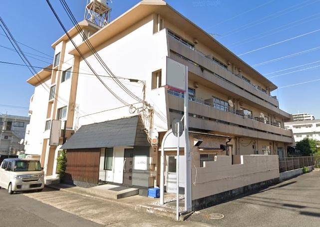 近江八幡市 JR近江八幡駅徒歩6分 1階約23坪店舗テナント