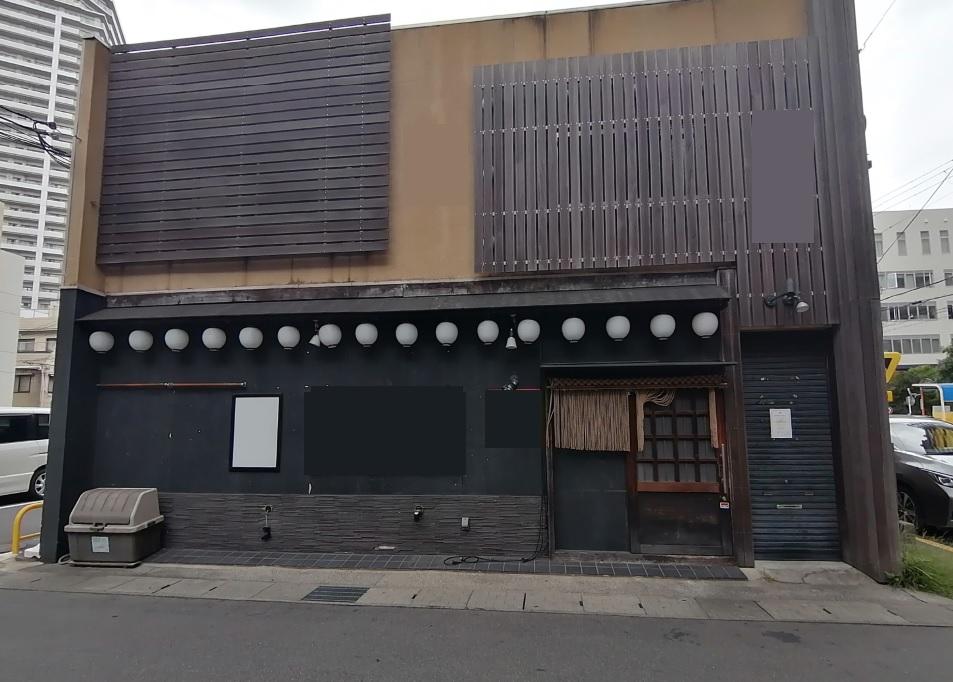 草津市 JR草津徒歩3分 1階約33坪飲食居抜きテナント