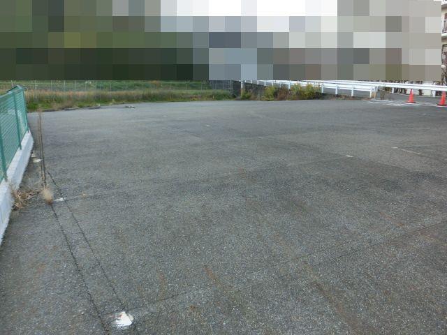 大津市 資材置き場、駐車場に最適。大津インターチェンジまで車7分。