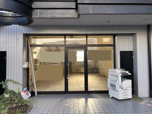 栗東市 JR栗東駅徒歩17分 1F約15坪テナント