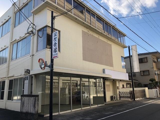 大津市 JR膳所駅徒歩8分 3階建て一棟貸ビル