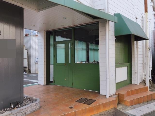 大津市 JR膳所駅徒歩3分 ときめき坂沿い1階約22坪テナント ※12月末まで賃料30%オフ