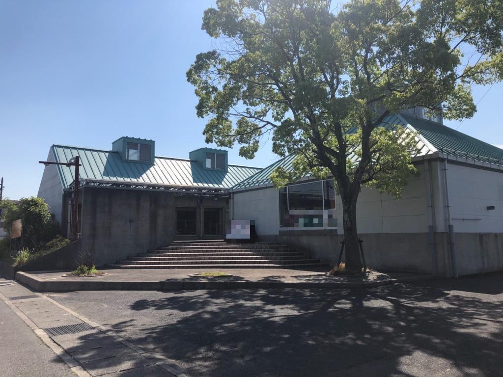近江八幡市 幹線道路沿い1階約66坪テナント おしゃれな空間♪業種相談歓迎