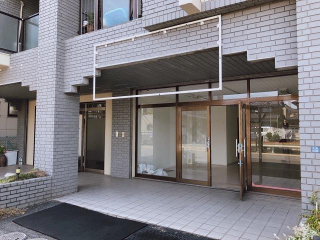 栗東市 JR草津駅徒歩18分 1階約12坪テナント 駐車場あり