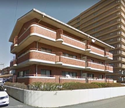 大津市 JR湖西線大津京駅徒歩4分 2階約14坪事務所向きテナント