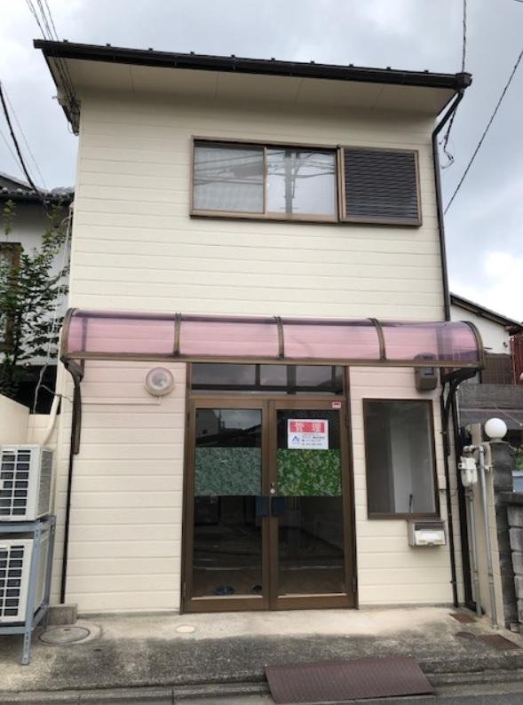 大津市 JR膳所駅徒歩5分 ときめき坂沿い店舗テナント