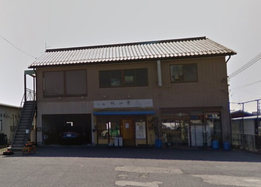 近江八幡市 2号線沿い2F約15坪テナント