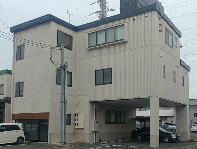 近江八幡市鷹飼町 JR近江八幡駅徒歩5分、1階約11坪店舗テナント