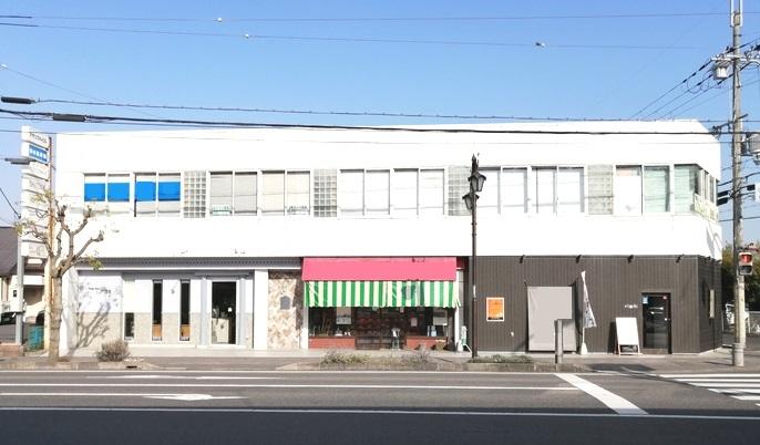 守山市 2階約9坪事務所テナント