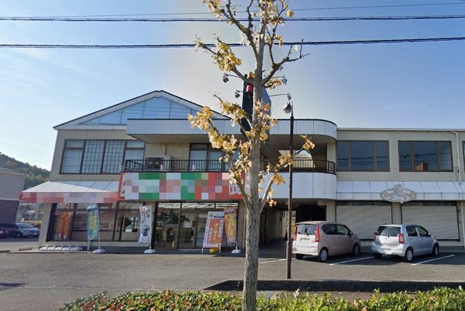 大津市 JR湖西線 おごと温泉駅徒歩15分 2F約22坪店舗事務所テナント