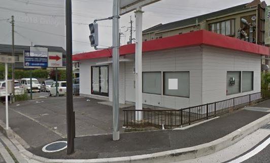甲賀市 近江鉄道水口駅徒歩17分 国道1号線沿い 戸建テナント