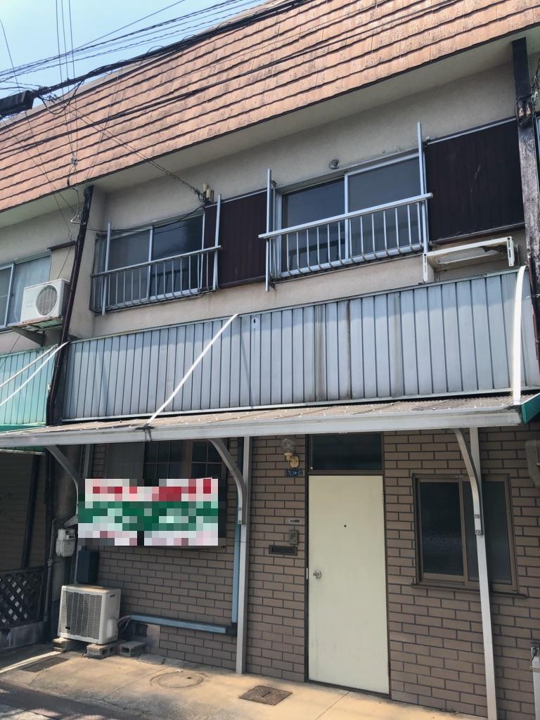 大津市 JR瀬田駅徒歩13分 住居兼店舗事務所テナント