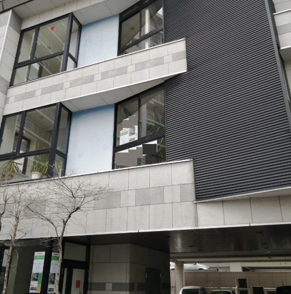 大津市 JR膳所駅徒歩10分 学習塾や教室、事務所向き3F約45坪テナント