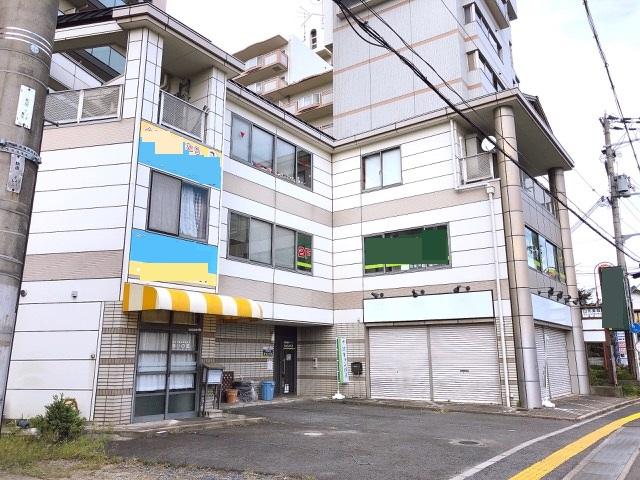 野洲市 JR野洲駅徒歩3分 1階約5坪テナント