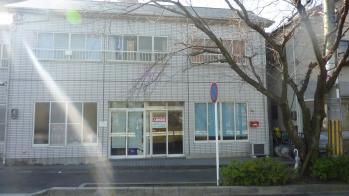 大津市 JR瀬田駅徒歩5分 駅近1F約10坪テナント