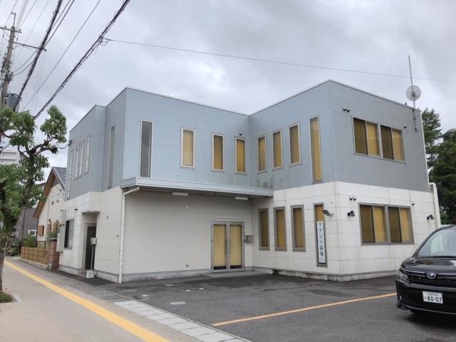 守山市 JR守山駅徒歩11分 一棟貸しテナント 塾や教室におすすめ!