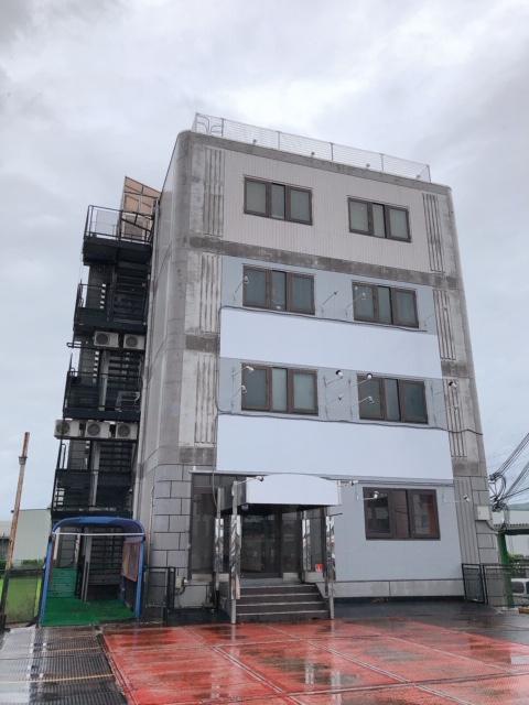 湖南市 JR三雲駅 徒歩14分 テナントビル3F約9坪
