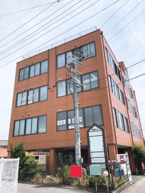 大津市 JR石山駅徒歩6分 3階約29坪事務所テナント フリーレント相談可能♪