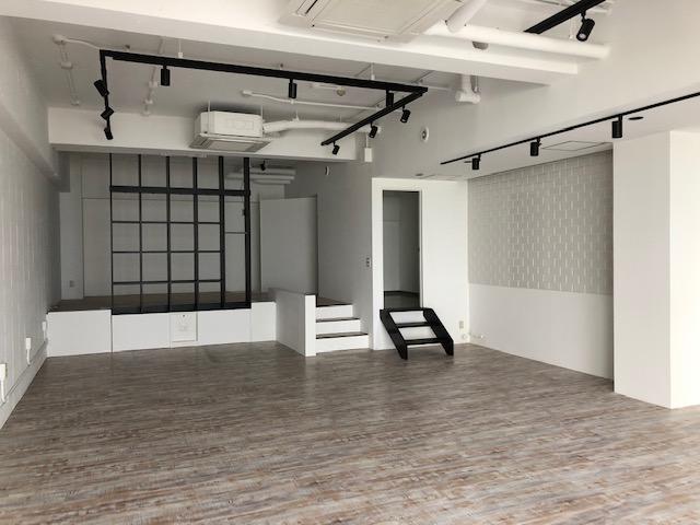 大津市 湖岸道路沿い1F約27坪テナント 飲食店可能