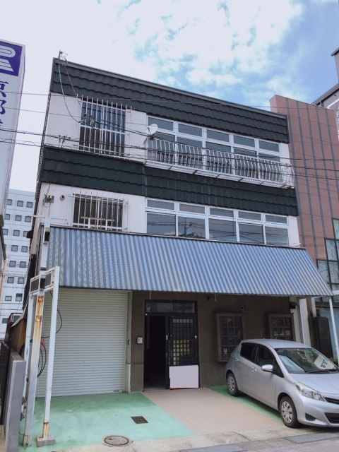 JR瀬田駅徒歩3分 国道1号線沿い 一棟貸し店舗テナント