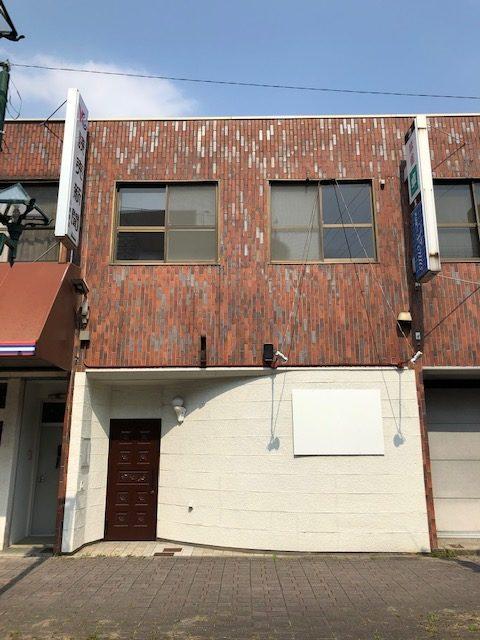 近江八幡市 商業施設すぐ 飲食店居抜き 店舗付き住宅